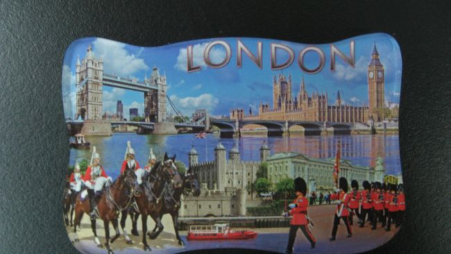 Поиск цен и бронирование  - что привезти из лондона?